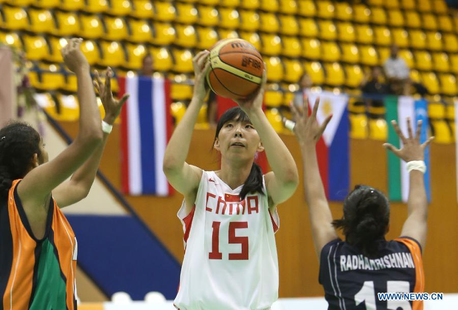 Баскетбол китай прогнозы